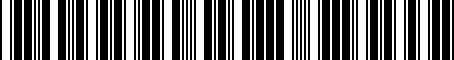 Barcode for 68154437AB