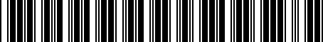 Barcode for 82212172AC