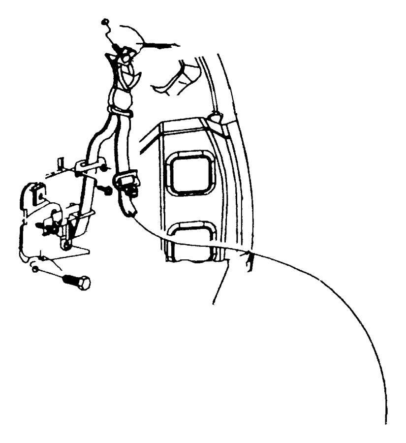 1999 Plymouth Neon Belt Diagram Com