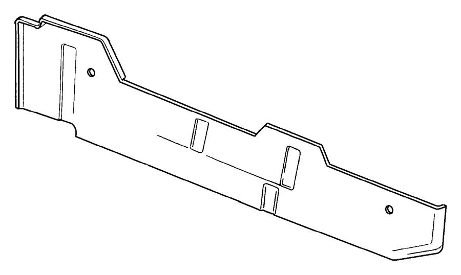 dodge caravan rear shocks diagram