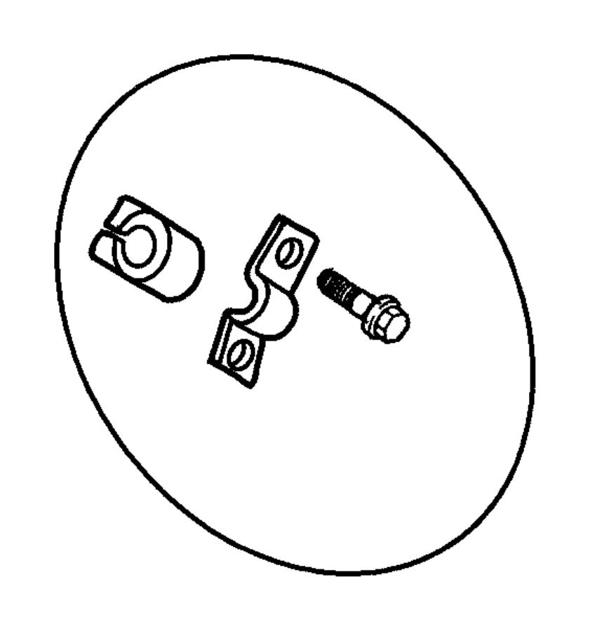 jeep cherokee upper control arm diagram