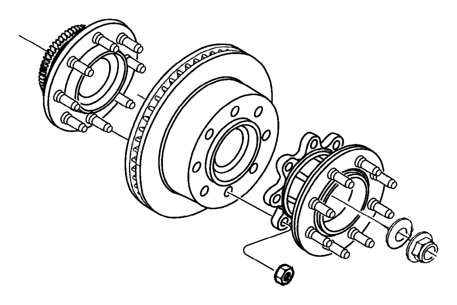 T6283302 Need diagram rear drum brake assembly also  together with Nissan Sentra 2 5 1999 Specs And Images also 3et3k 1998 Dodge Ram Pickup 1500 Lost Vaccum moreover Ford F 250 Parts And Accessories. on 2000 dodge ram 3500 front axle diagram