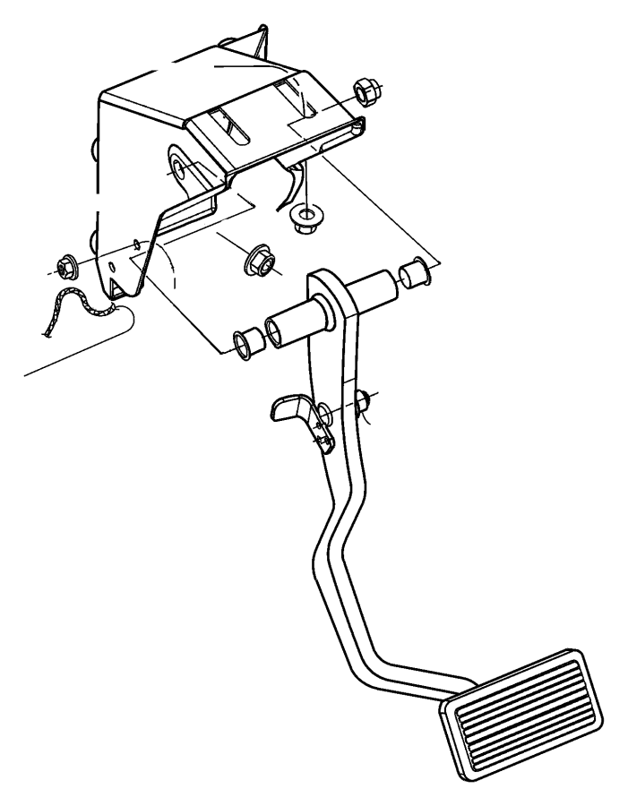 2004 dodge durango fuel tank parts diagrams