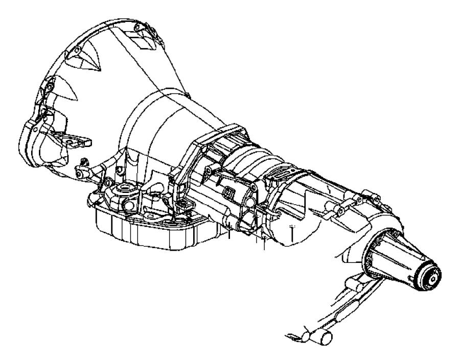2004 dodge ram 2500 automatic transmission mount bracket. Black Bedroom Furniture Sets. Home Design Ideas