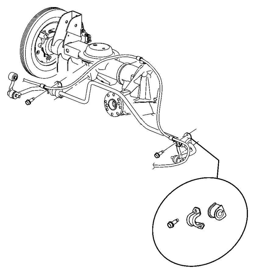 2007 dodge durango suspension parts diagram  dodge  auto