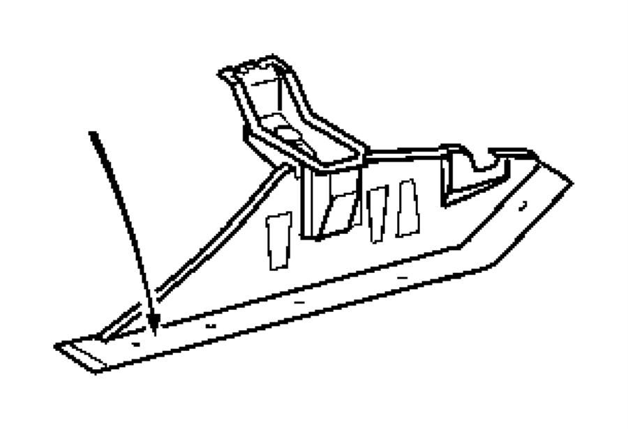 2005 dodge sprinter body parts