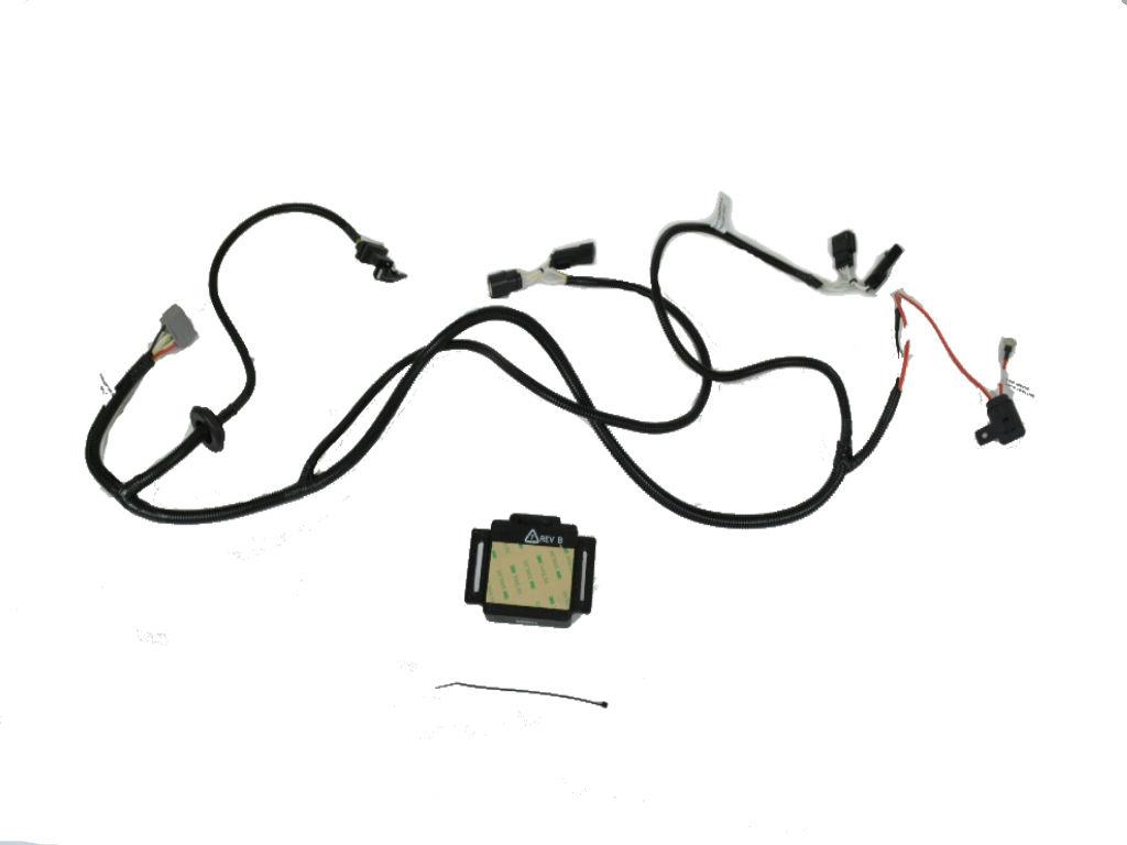 2015 dodge charger trailer tow wiring harness
