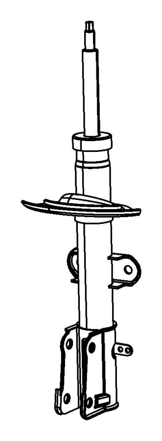 dodge caravan stabilizer bar link