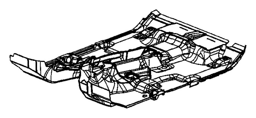 jeep grand cherokee lift gate diagram