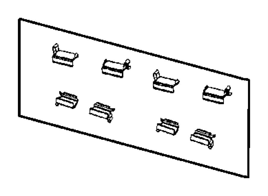 how to change brake pads on dodge caravan
