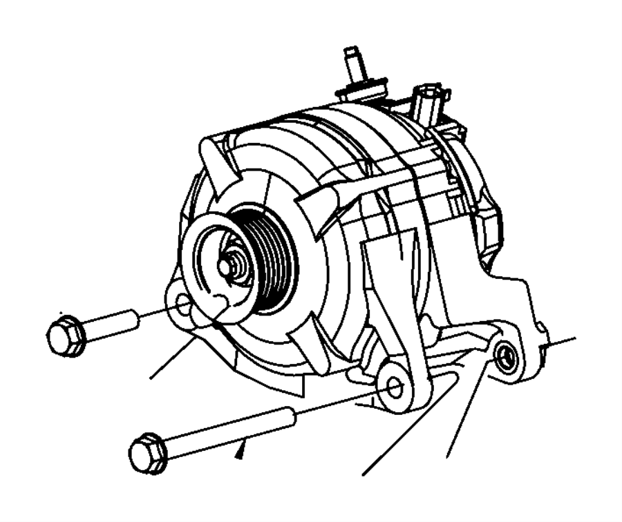 dodge nitro spark plug diagram