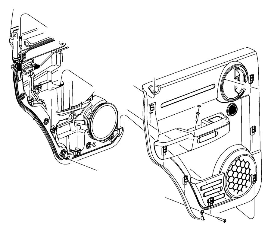 Chrysler Fuel Diagrams