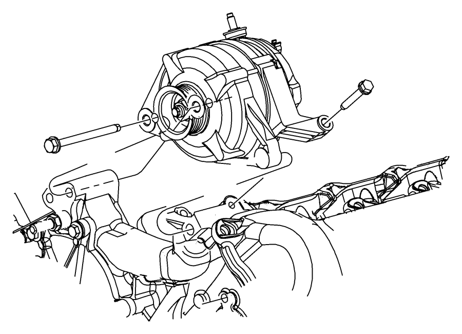 2007 jeep liberty rear axle diagram