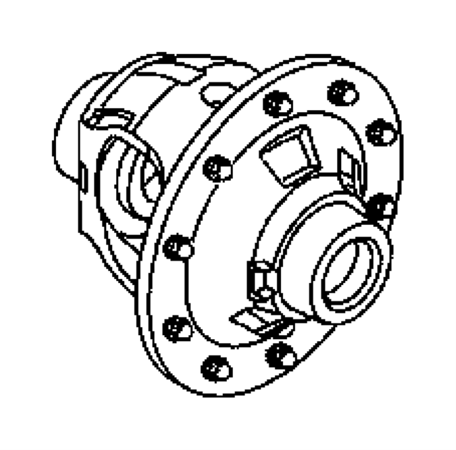 2006 chrysler 300 rear suspension diagram