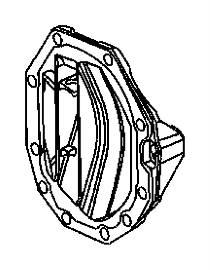 2010 chrysler 300 rear suspension