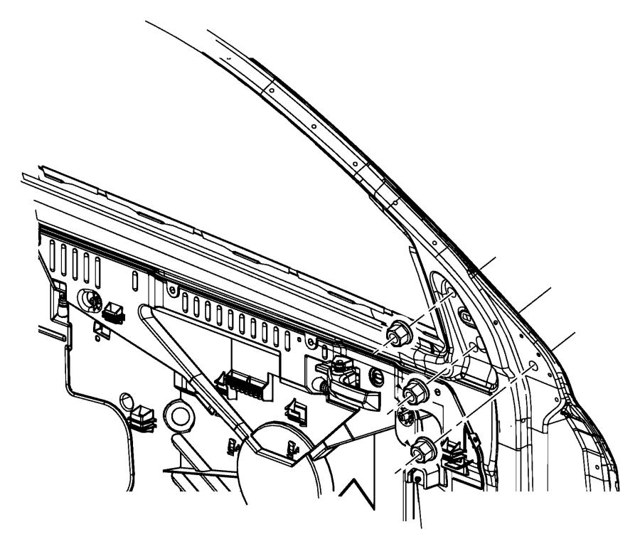 2014 dodge ram 2500 fender diagram