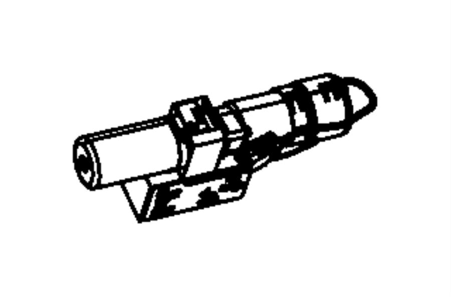chrysler sebring convertible top parts