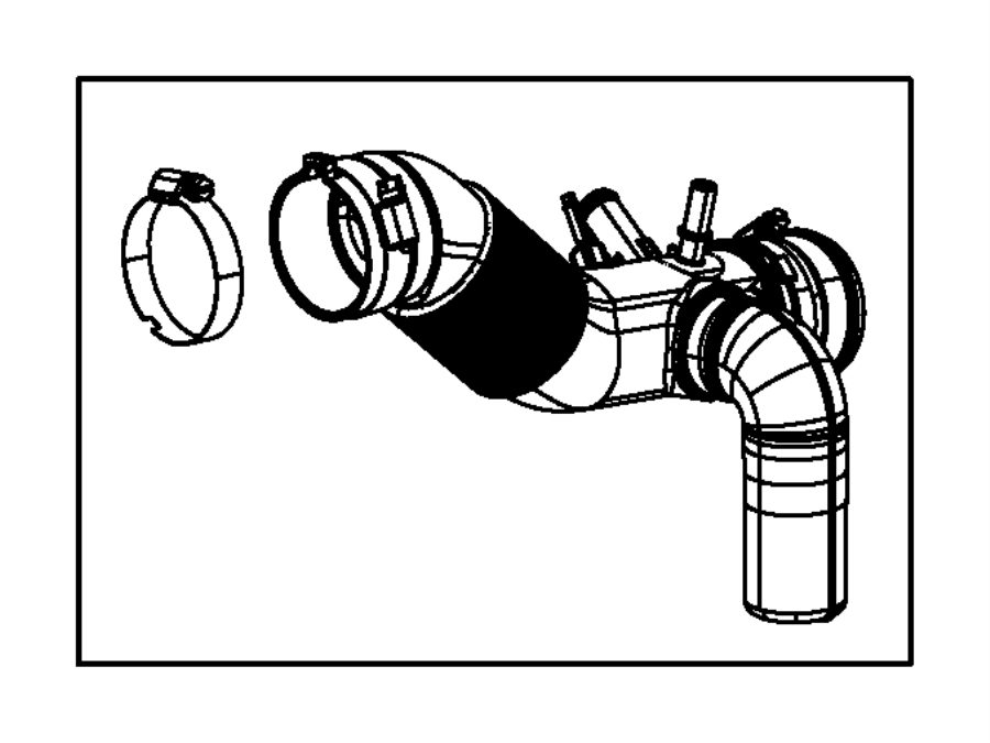 Mazda Tribute Air Conditioning Diagram in addition 05037297AB besides P0108 jeep liberty v6 3 7 together with 7 3 Powerstroke Fuel Lines as well P 0900c15280087a8a. on chrysler air intake hose diagram