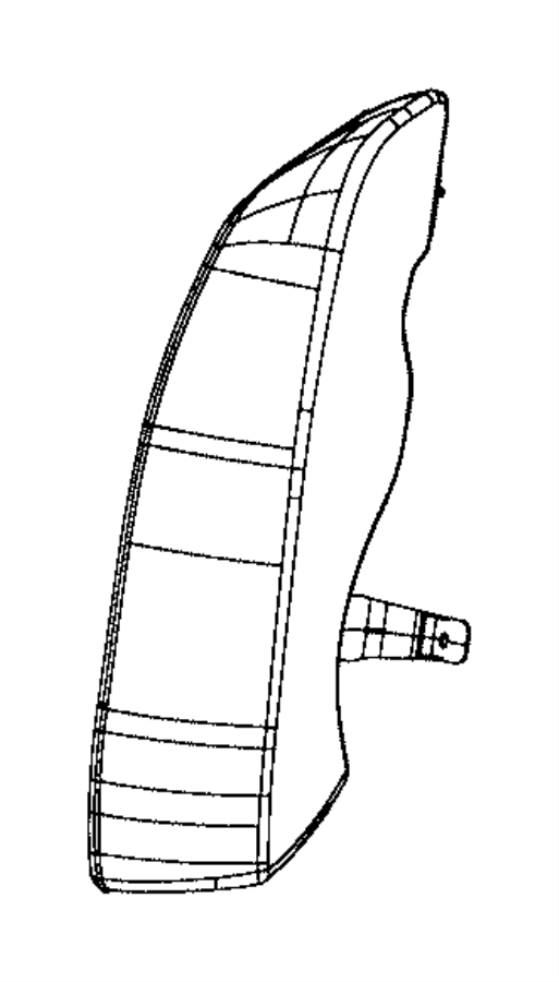 chrysler 300 frame diagram
