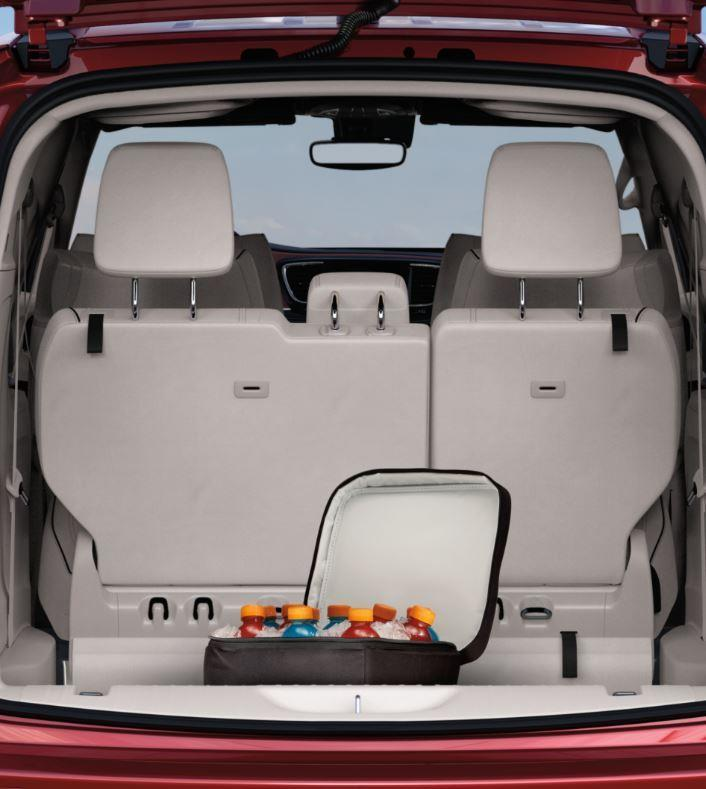 2019 Chrysler Pacifica Cooler (soft-sided, Collapsible