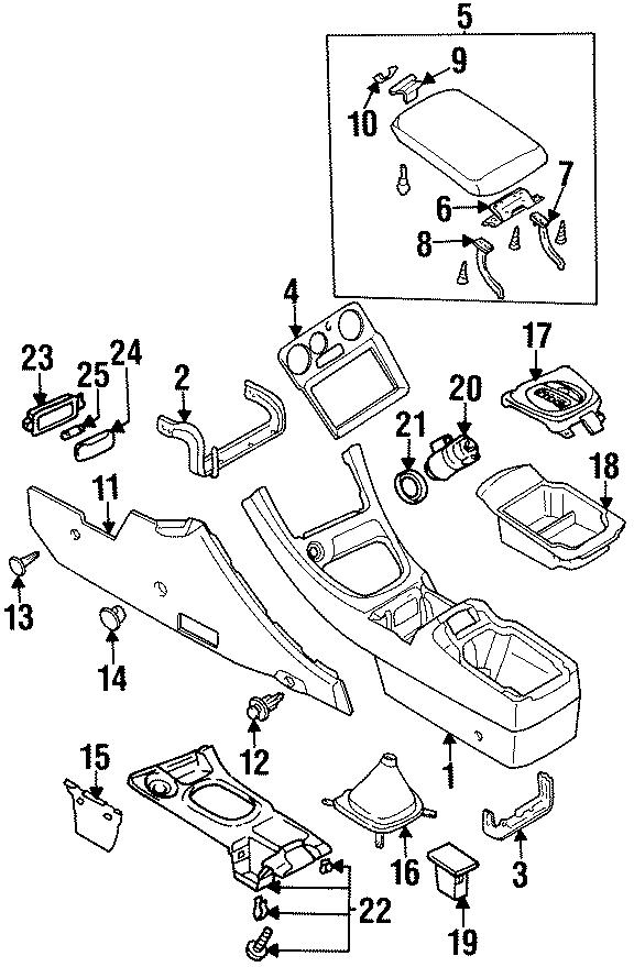 Dodge Fuse Box Diagram Problem