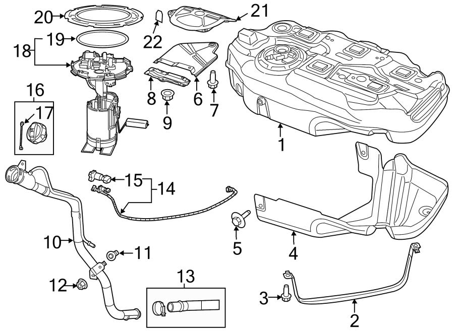 2006 Dodge Durango Fuel Filter Location Wiring Diagrams