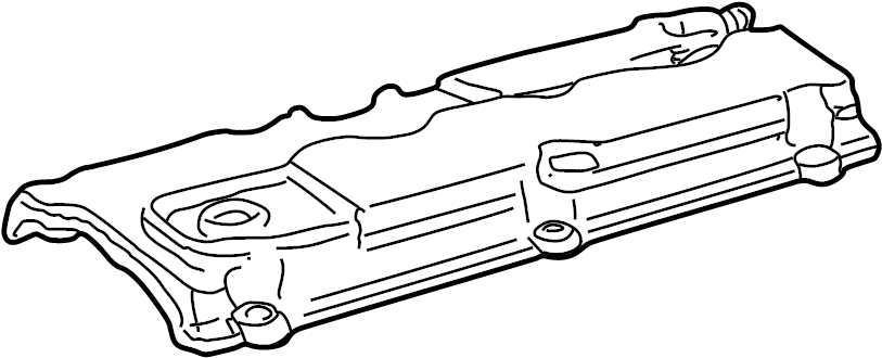 4 6l 2v mustang engine diagram