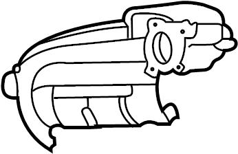 2005 Pt Cruiser Convertible Diagrams