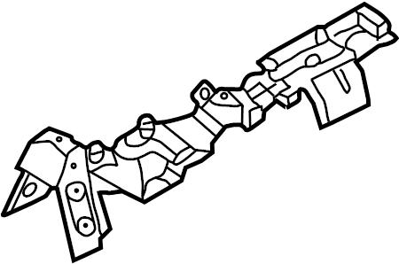 Pt Cruiser Body Parts Diagrams