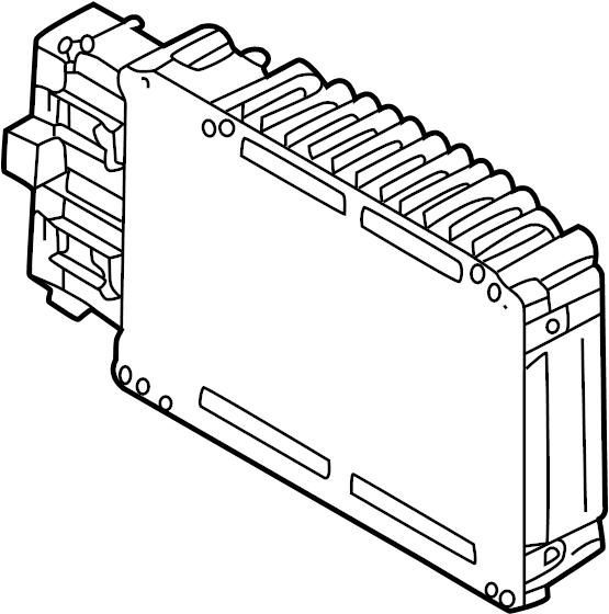 7 4 liter ignition module diagram