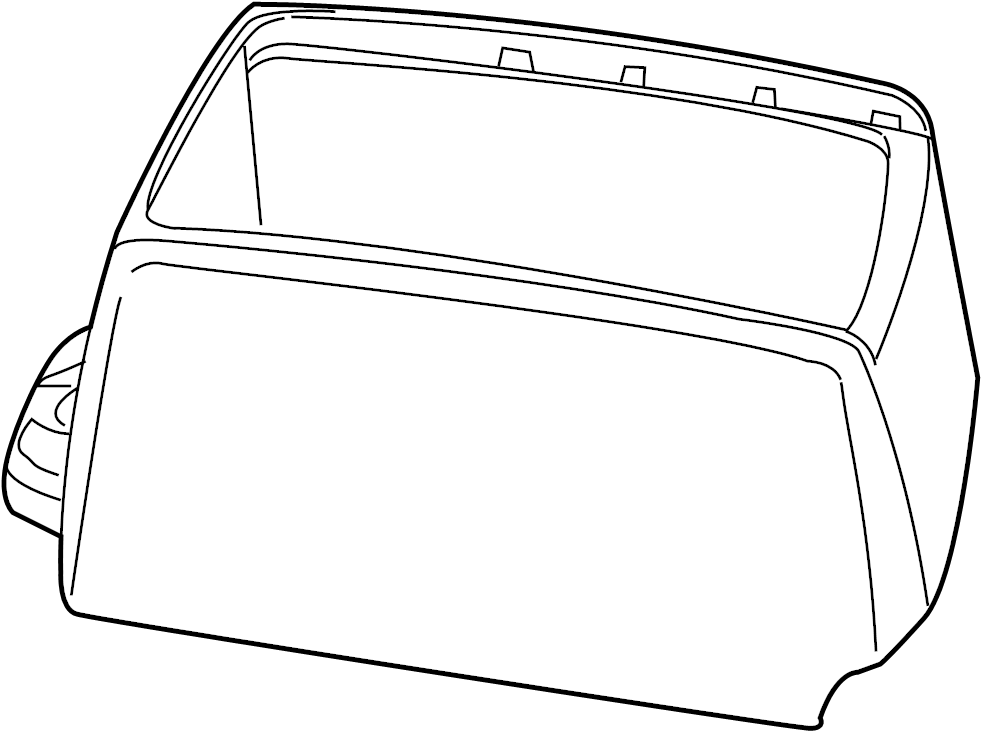 2011 dodge ram center console diagram