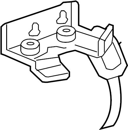 2004 Honda Civic Knock Sensor Location
