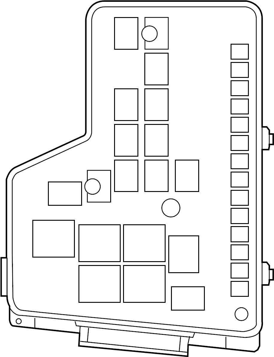 2010 Dodge Ram Fuse Box Free Wiring Diagram For You 2014 1500 Location 2500 Relay Electrical