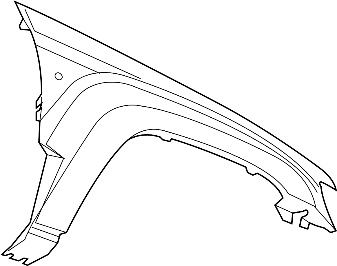 2011 Jeep Grand Cherokee Front Bumper Diagram