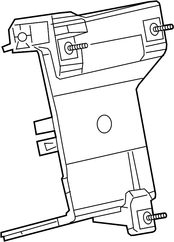 3 8 Chrysler Engine Motor Mount Diagram