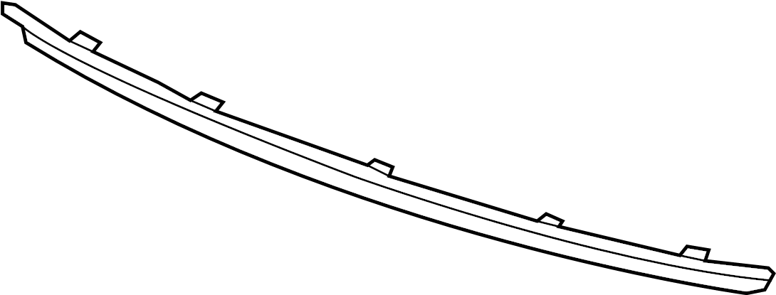 jeep commander front bumper parts diagram  jeep  auto wiring diagram