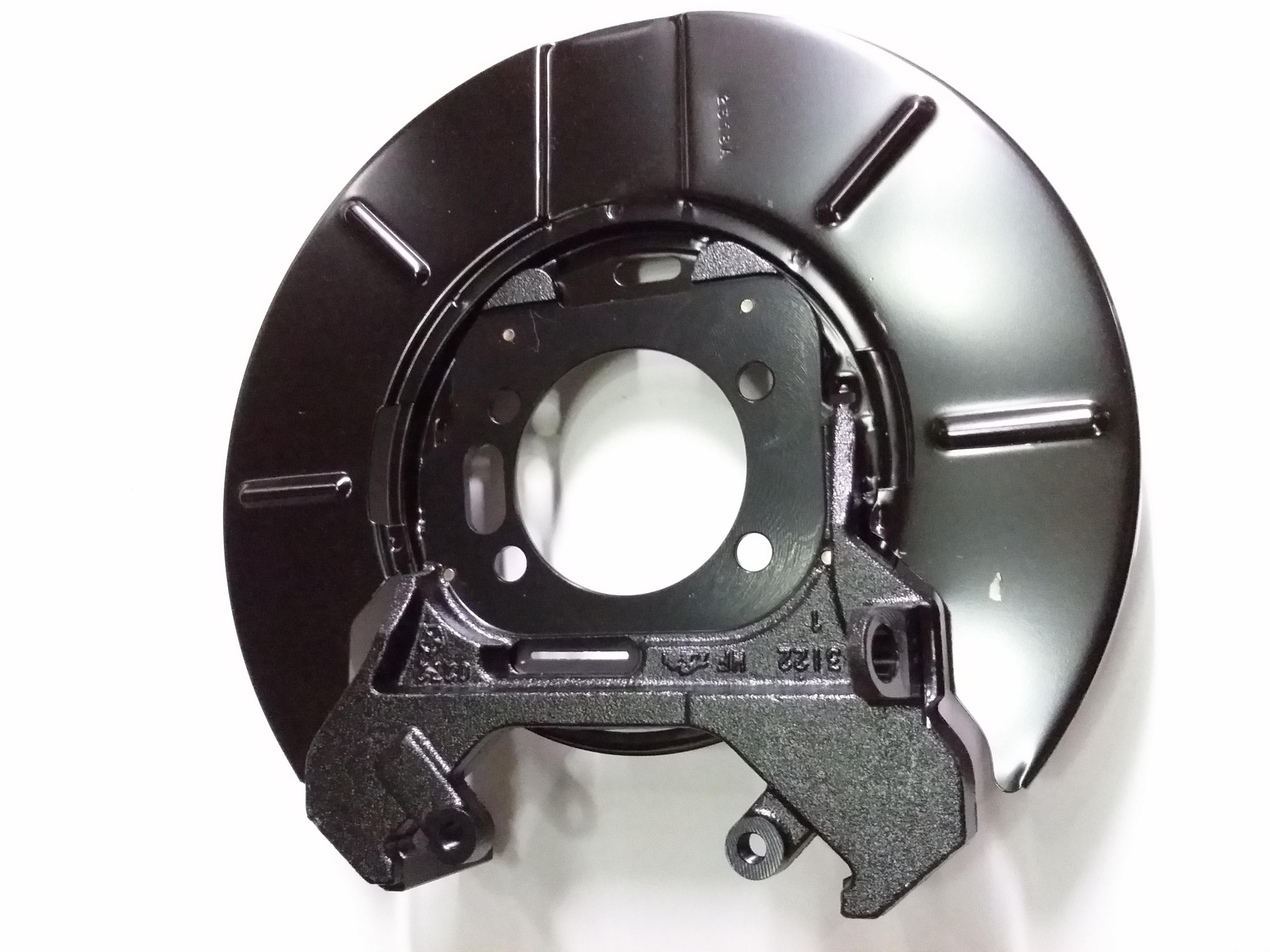 05073640aa Chrysler Brake Dust Shield Parking Brake